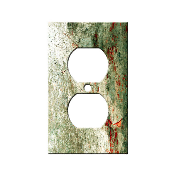 Adventure - AC Outlet Wall Plate Cover