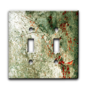 Adventure - Dual Gang Switch Plate