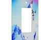 Snowboarding Extreme - 1 Gang Decora Rocker Wall Plate Cover