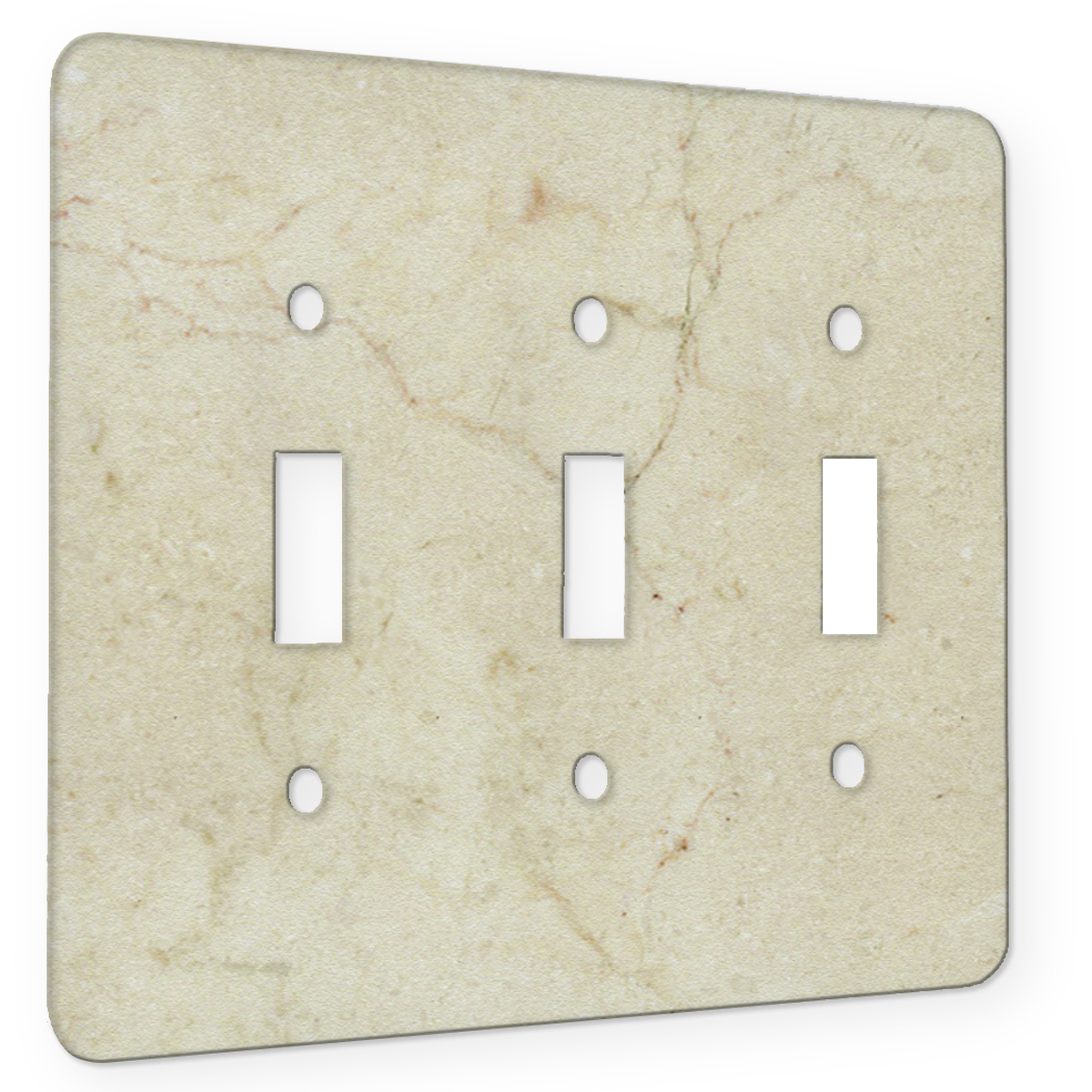 3 Switch Plate Wall Plate Design Ideas