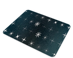 All My Stars - Glass Cutting Board