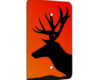 Deer Sunset - 1 Gang Blank Wall Plate Cover