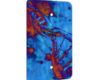 Dna Nano Abstract - 1 Gang Blank Wall Plate Cover