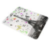 Eiffel Tower Butterfly Swoop - Glass Cheese Cutting Board