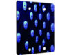 Faces Freaky - 2 Gang Blank Wall Plate Cover