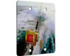 Fishing The Deep Sea - 2 Gang Blank Wall Plate Cover