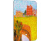 Landscape in Europe - 1 Gang Blank Wall Plate Cover