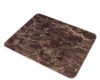 Marble Emperador - Glass Cheese Cutting Board