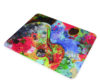 Pallet Artists Vivid Colors - Glass Cutting Board