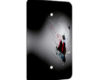 Snowboarding Freestyle  - 1 Gang Blank Wall Plate Cover