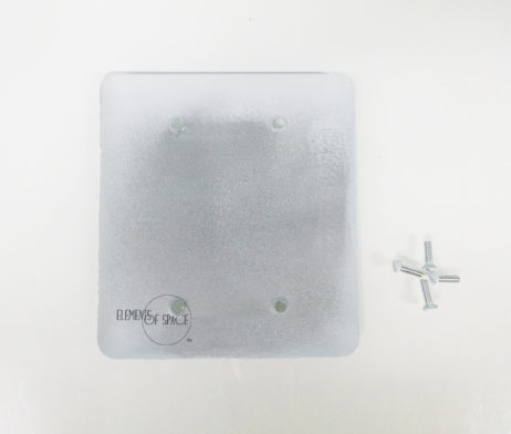 Paintball - 2 Gang Blank Wall Plate Cover